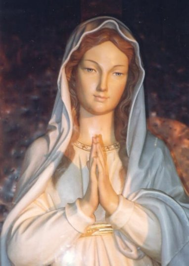 Mary: Woman in Ministry